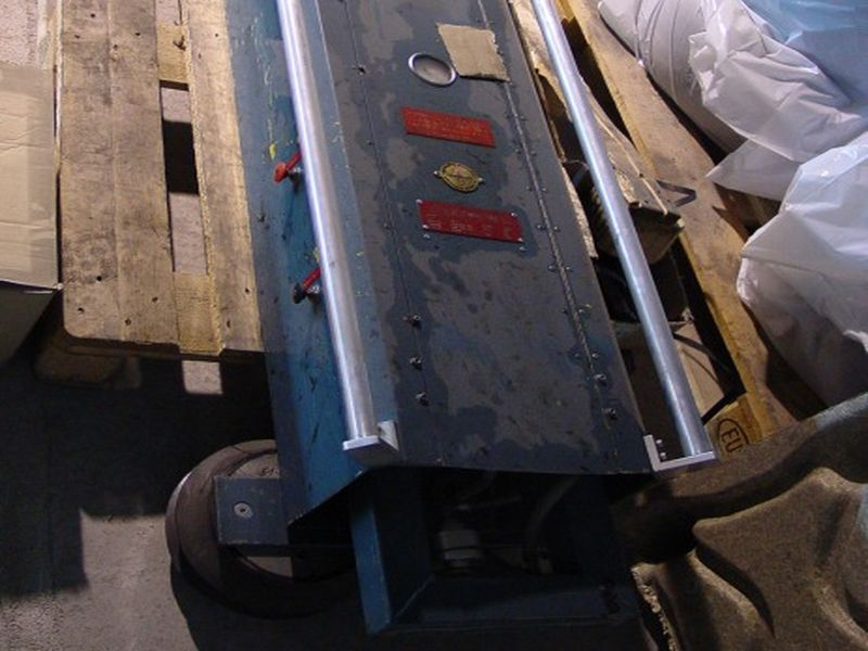 To image Vacuum lifter LAS-2